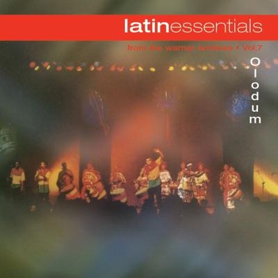 Latin Essentials, Vol. 7: Olodum - Olodum