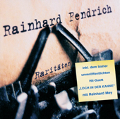 Rainhard Fendrich: Raritäten