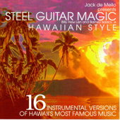 Steel Guitar Magic - Hawaiian Style