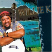 Willie K - Ho'okipa Surf Song