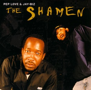 The Shamen