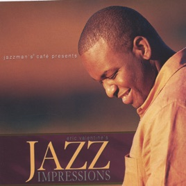 Eric Valentineu0027s Jazz Impressions