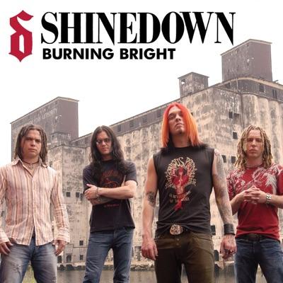Burning Bright - Single - Shinedown