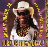 Rockin' Dopsie, Jr. And The Zydeco Twisters - Love the One You're With