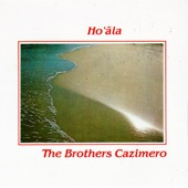 The Brothers Cazimero - Pua Hone