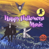Happy Halloween Music - Happy Halloween Music Cover Art