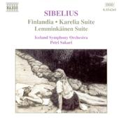 Finlandia, Op. 26 - J. Sibelius