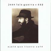 Ojalá Que Llueva Café-Juan Luis Guerra