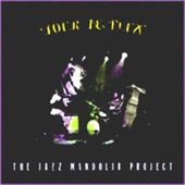 The Jazz Mandolin Project - Barber's Hint