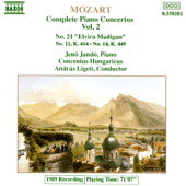 Concerto No. 21 In C Major, K. 467: Andante