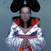 Homogenic - Björk - Björk