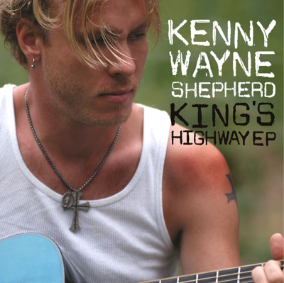 Midnight Rider - Kenny Wayne Shepherd song