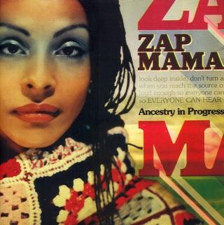 Va putumayo presents latin jazz samba boss