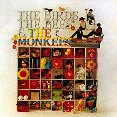The Birds, the Bees, & the Monkees (Deluxe Edition) - The Monkees