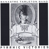 Banastre Tarleton Band - Mary Jane