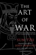 Download The Art of War [Blackstone Version] (Unabridged) Audio Book