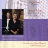Fauré: Requiem; Poulenc: Organ Concerto - Gerre Hancock, Judith Hancock, Orchesra of Saint Luke's & St. Thomas Choir