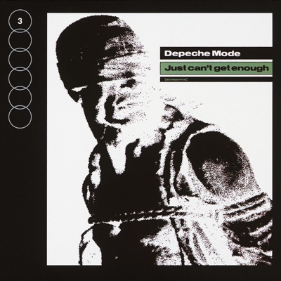 Just Can't Get Enough - EP - Depeche Mode