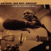 "Arthur ""Big Boy"" Crudup - Dust My Broom"