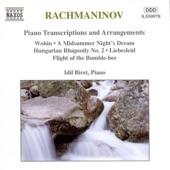 Idil Biret - Daisies, Op. 38: No. 3 (piano version)