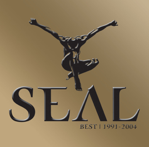 Seal - Just Like You Said (Acoustic Version) [Bonus Track]