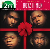 20th Century Masters: The Best Of Boyz II Men  The Christmas Collection-Boyz II Men