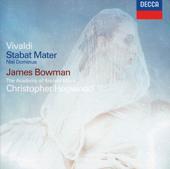 Vivaldi: Stabat Mater, Concerto in G minor, Nisi Dominus