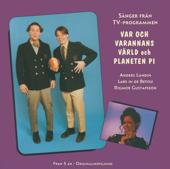 Var och varannans värld och planeten Pi