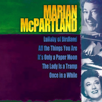 Giants of Jazz: Marian McPartland - Marian McPartland