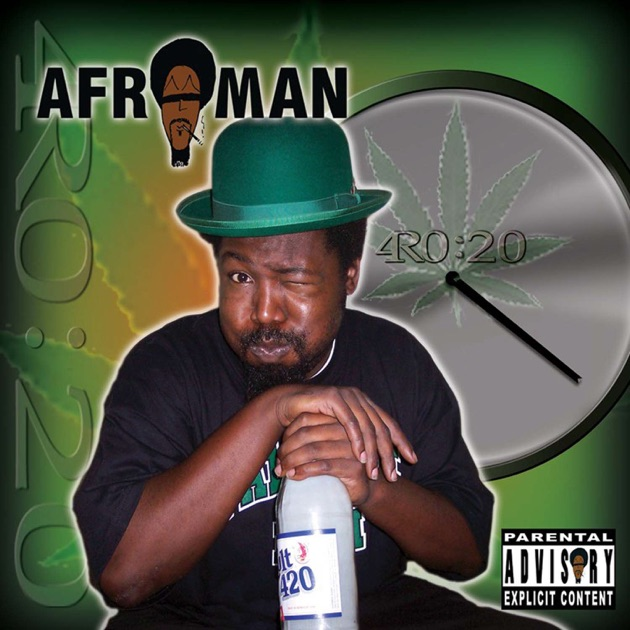 A Colt 45 Christmas by Afroman on Apple Music