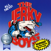 The Jerky Boys - The Jerky Boys - The Jerky Boys