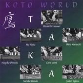 Taka Koto Ensemble - Dream Wind