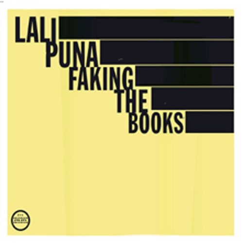 Album artwork of Lali Puna – Faking the Books