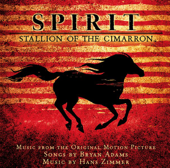 Spirit: Stallion of the Cimarron (Soundtrack from the Motion Picture) [Version Française]