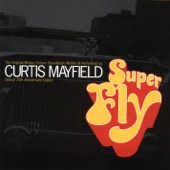 Curtis Mayfield - Little Child Runnin' Wild