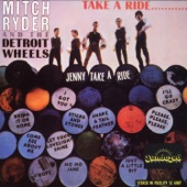 Mitch Ryder & The Detroit Wheels - Come See About Me