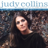 Judy Collins - Who Knows Where The Times Goes (LP Version)