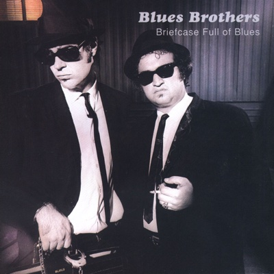Briefcase Full of Blues - The Blues Brothers album