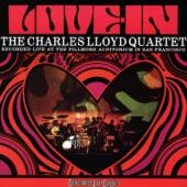 Charles Lloyd Quartet - Here, There and Everywhere