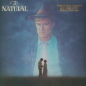 The Natural/Randy Newman - The Final Game/Take me Out To The Ball Game