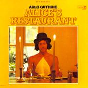 Alice's Restaurant - Arlo Guthrie - Arlo Guthrie