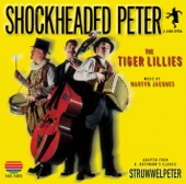 The Tiger Lillies - Johnny Head-In-Air