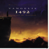 1492 - Conquest of Paradise (Soundtrack from the Motion Picture) - Vangelis