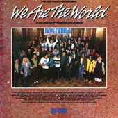 [Download] We Are the World MP3