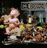 3 Doors Down - Landing In London artwork