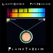 James McAlister - Pluto