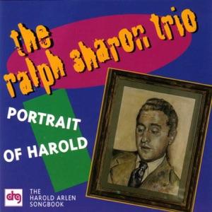 Portrait of Harold