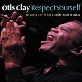 Otis Clay - Nickel and a Nail