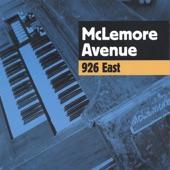 McLemore Avenue - The Indefatigable Jimmy Smits