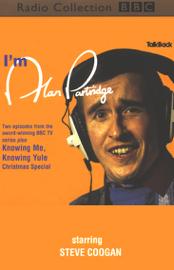 I'm Alan Partridge (Original Staging Fiction) audiobook